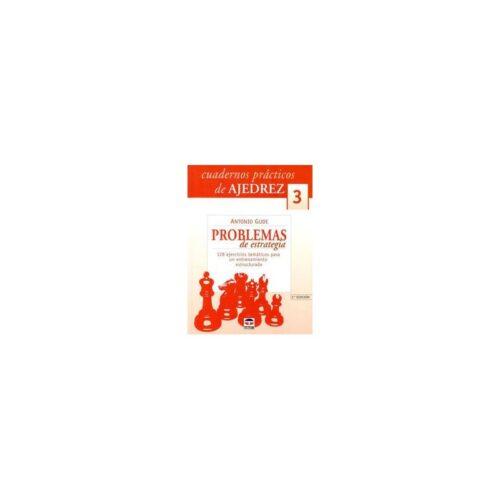 Cuadernos prácticos de ajedrez 3