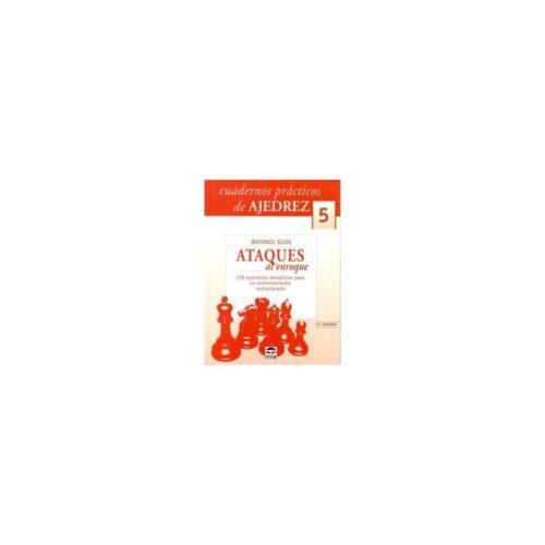 Cuadernos prácticos de ajedrez 5