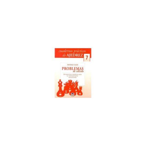 Cuadernos prácticos de ajedrez 7