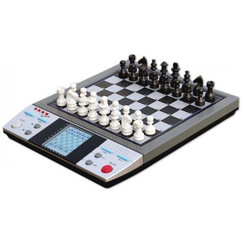 Novag Voice chess professor