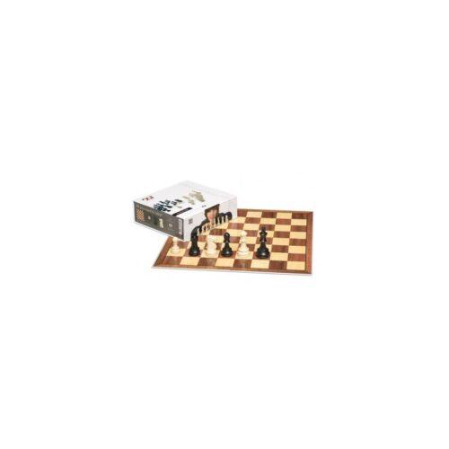 DGT Chess Starter Box Grey (Tablero y piezas)