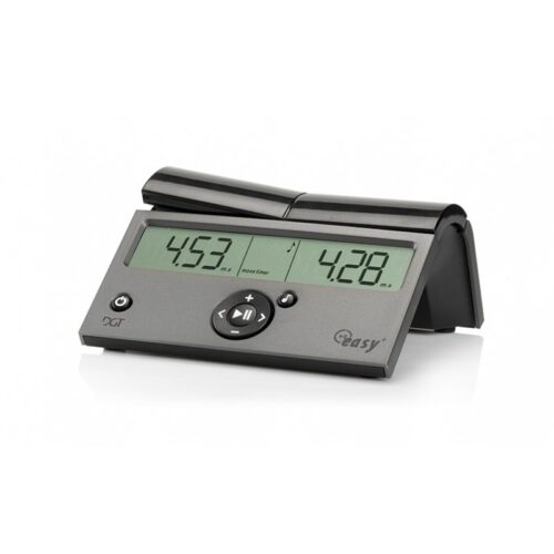 Reloj digital DGT Easy Plus