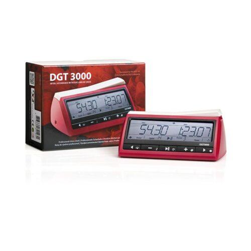 Reloj DGT 3000
