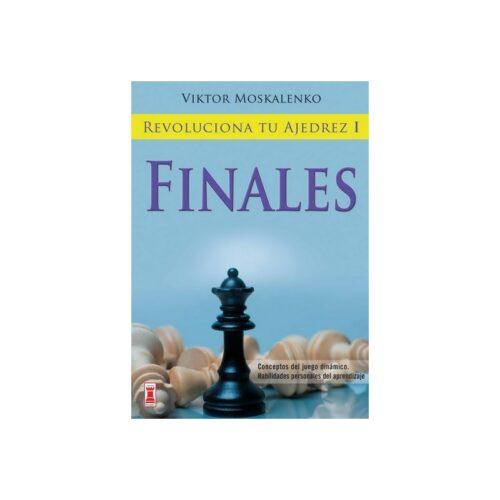 Revoluciona tu ajedrez II. El medio juego