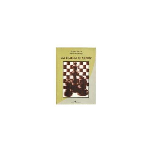 Las charlas del ajedrez