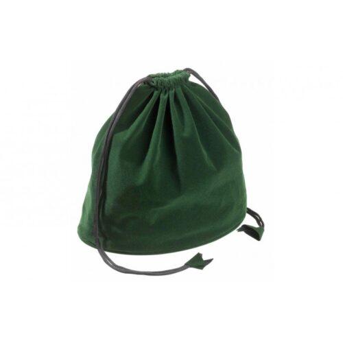 Bolsa para piezas verde