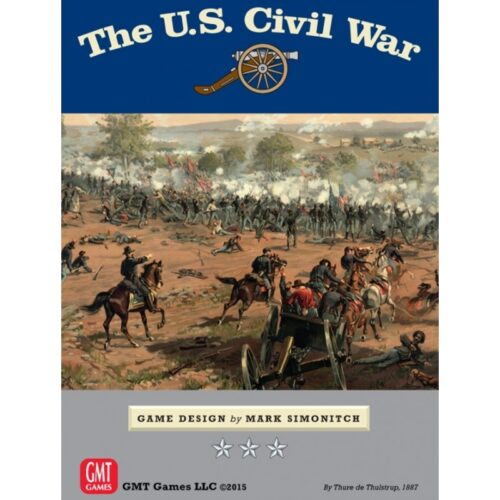 U.S. Civil War