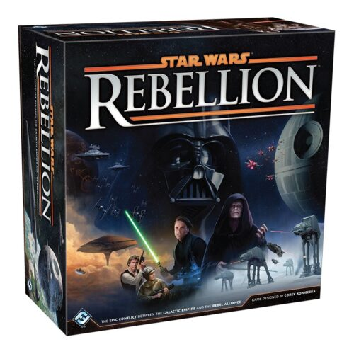 Star Wars: Rellion