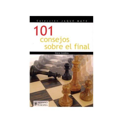 101 Consejos sobre el final