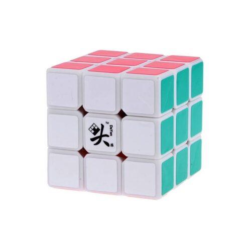 Dayan ZhanChi V5 3x3 base blanca
