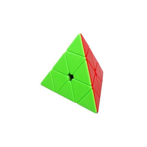 Qiyi Pyraminx Stickerless