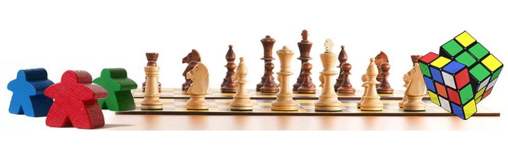 tienda de ajedrez y juegos de mesa | comprar online material ajedrez | libros ajedrez