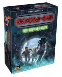 room 25 - juegos de mesa en solitario