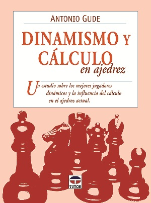 DINAMISMO EN AJEDREZ - libros de ajedrez