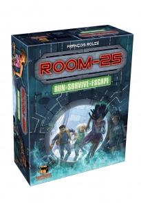tienda juegos de mesa - room 25