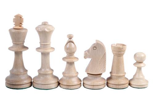 Staunton No5 mod. alemán trainer (SUNRISE) - ajedrez