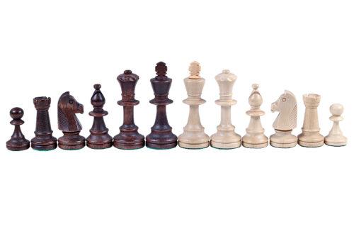 Staunton No5 mod. alemán trainer (SUNRISE) - tienda de ajedrez