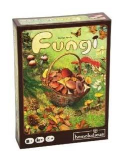 mejores juegos de mesa para dos jugadores: fungi