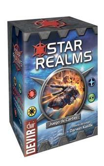 Star realms - juegos de mesa online comprar