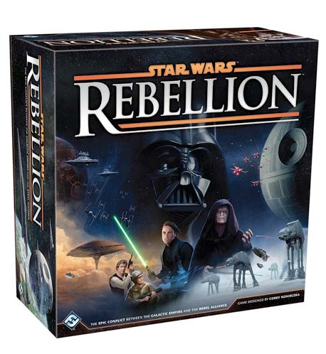 star wars rebellion - comprar online