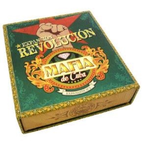 mafia de cuba revolución - tienda juegos de mesa