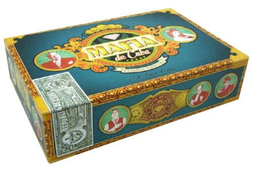 mafia de cuba - juego de mesa