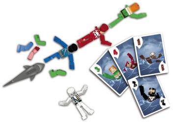 juego de mesa tiburón