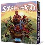 small World - juego de mesa para niños