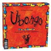 ubongo - juego de mesa para niños