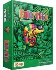 coloretto - juego de mesa para niños