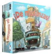 de mundanzas - juego de mesa para niños