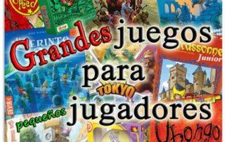 Juegos de Mesa para niños | Tienda online SHURIKEN64